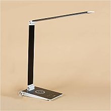 zxb-shop Bedside Table Lamp Foldable Desk Lamp LED