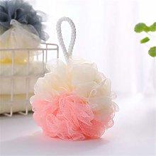 zxb-shop Body Beauty Towel 1Pcs Shower Balls