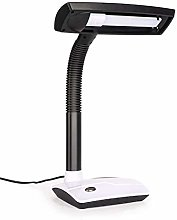 zxb-shop Nightstand Lamps LED Desk Lamp Dimmable