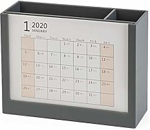 Zxb-shop Wall Calendars Calendars Simple 2020