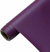 ZXC 160 cm Wide Leather Fabric Leatherette Faux