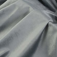 ZXC Velvet Fabric 150 cm Wide Premium Crushed