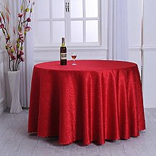 ZXCN Tablecloth for Rectangle Table Wipe Clean
