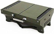 ZXCV Portable Barbecue Grill, Charcoal Barbecue