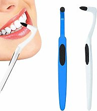 ZXCWE Tartar Remover 2pcs, Teeth Whitening