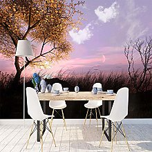 ZXDHNS Photo Wallpaper - XL Removable Wall Mural -