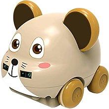 ZXHFDC Children's Toy Car Hand-controlled