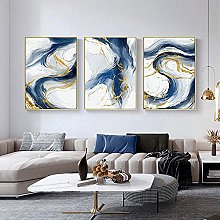 zxianc Canvas Picture Nordic Poster Simple Print