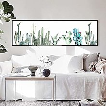 zxianc Posters On Canvas Nordic posters Cactus