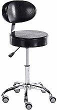 ZXJ Bar stool Bar Stool With Backrest, Beau Chair,