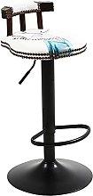 ZXJ Bar stool Bar stools Bar Stool With Backrest