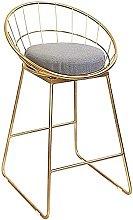 ZXJ Bar stool Bar Stools BAR STOOL with footrest