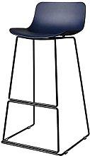 ZXJ Bar stool Bar stools Bar Stools Nordic Simple
