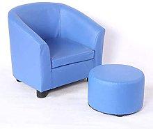ZXJ Bar stool Mini Small Sofa, Children's