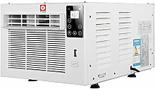 ZXL 5,000 BTU window air Conditioner & Heat