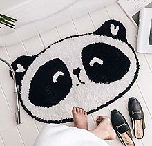 ZXL Bathroom Accessories Cute Panda Children's