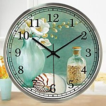 ZXL Clock,Wall Clock,Bell,Clocks,Alarm Clock,Wall