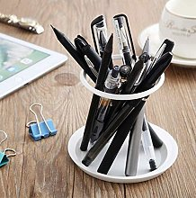 ZXL Pen holder Holder Desk Storage Pen Suspension,