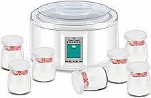 ZXL Yoghurt Maker Machine,Cream Maker Frozen