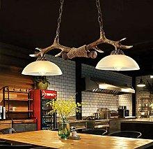 ZXM LED Pendant Light Dining Table Pendant Lamp