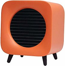 ZXQZ Electric heater Smart Portable Modern Office