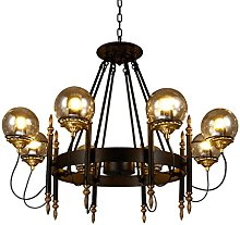 ZXS668 LED Chandelier/Ceiling Light Creative