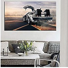 ZXYJJBCL Wall Art Picture For Home Decor Single