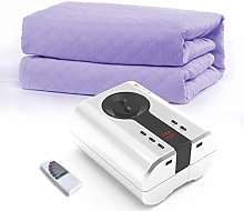 ZXYSMM Plumbing Blanket, Electric Mattress,