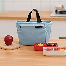 ZXZH Travel Tote Camping Tote Insulation Lunch