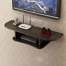 ZY-XSP Zy-Xsp Tv Stand Floating Wall Mounted Wall