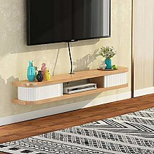ZY-XSP Zy-Xsp Wall Hanging Tv Cabinet Floating