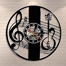 ZYBBYW Musical Instruments Violin Key Vinyl Record
