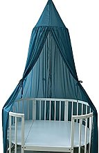 ZYCH Bed Canopy,Children Bed Canopy Round
