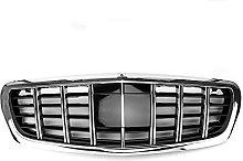 ZYCJNB Car Center Mesh Grill For Mercedes Benz