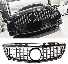ZYCJNB Car Front Kidney Grille Grill Bumpers, For