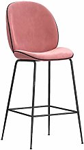ZYCSKTL Bar Stools Counter Height Pub Stools,Bar