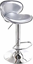 ZYCSKTL Bar Stools Pub Height Bar Stools,The Front