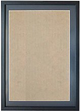 ZYD Picture frame Beige Black Shadow Box Display