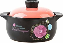ZYING Casserole - Health Large Capacity Soup Pot