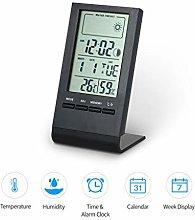 Zyj clocks-Weather clock Household Indoor