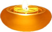 ZYJTGH Buddha Buddha Glazed Buddhist Light,Simple