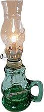 ZYJTGH Buddha Old-fashioned Kerosene Lamp,Oil