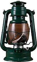 ZYJTGH Buddha Retro Oil Lamp, Vintage Lantern,