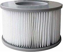 ZYKXSJ Hot Tub Filter Pool Filter