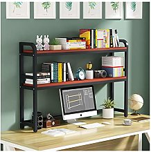 ZYLBDNB Bookshelf unit Desktop Bookshelf with