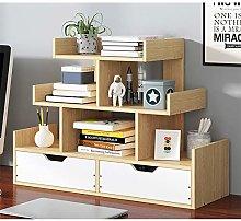 ZYLBDNB Bookshelf unit Open Display Book Shelf