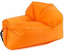 ZYLE Adult Children Inflatable Sofa Lazy Sofa