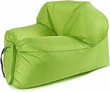 ZYLE Adult Children Inflatable Sofa Lazy Sofa