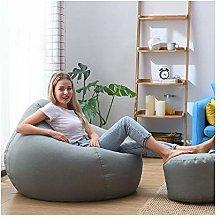 ZYLE Bean Bag Lazy Sofa Chair Tatami Creative