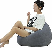 ZYLE Beanbag Tatami Lazy Couch Thick Cushion